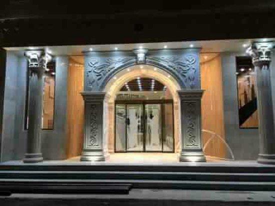 Sarein, إيران: import hotel