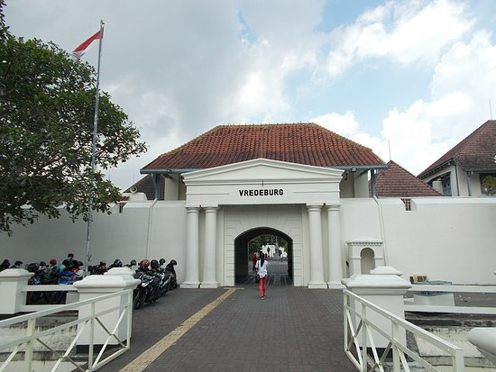 Fort Vredeburg Museum