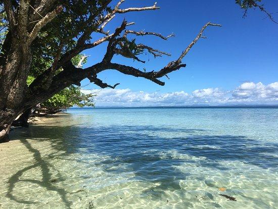 Leleuvia Island Resort: Paradise!