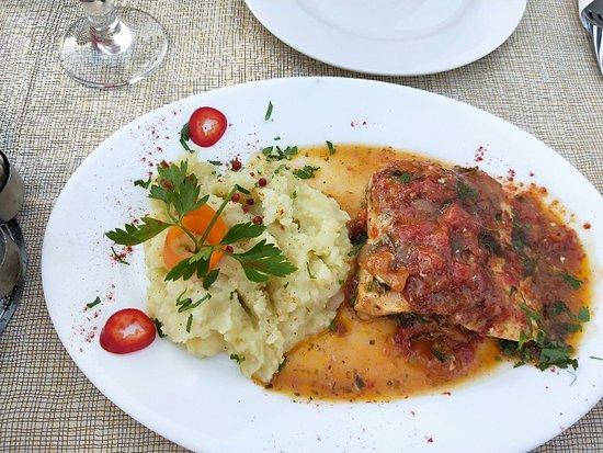 Apsithia Restaurant Φωτογραφία