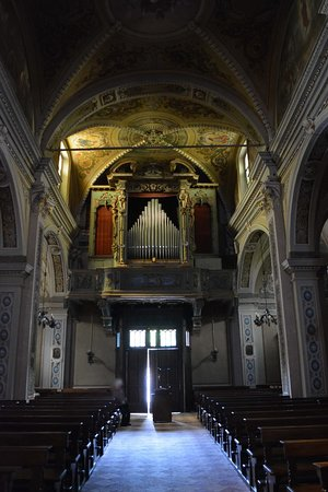 a10090470dd5b Chiesa San Martino (Lesa)  AGGIORNATO 2019 - tutto quello che c è da ...