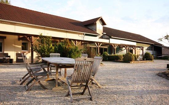 Hotel Restaurant  Ef Bf Bd Allogny
