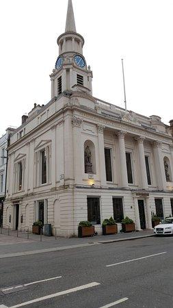 Hutcheson's Hall