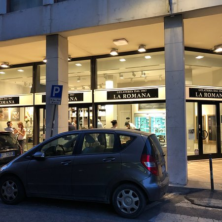 Gelateria La Romana - Padova: photo0.jpg