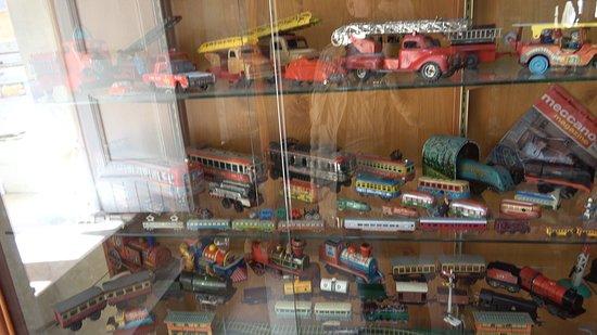 Toy Museum  Valletta