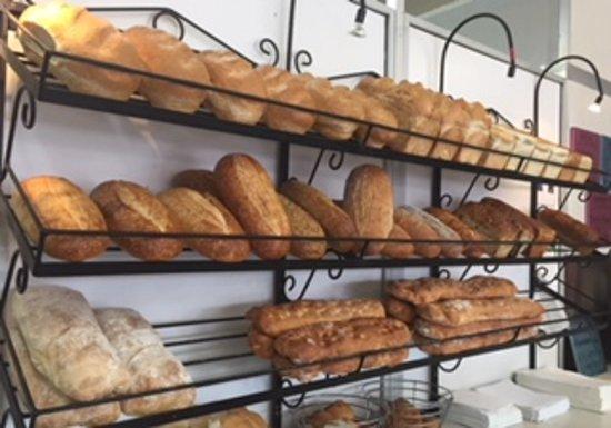 Kurri Kurri, Australien: Bread Basket - home of Hunter Sourdough