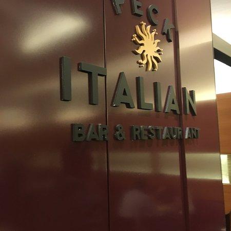 Bilde fra Peck Italian Bar