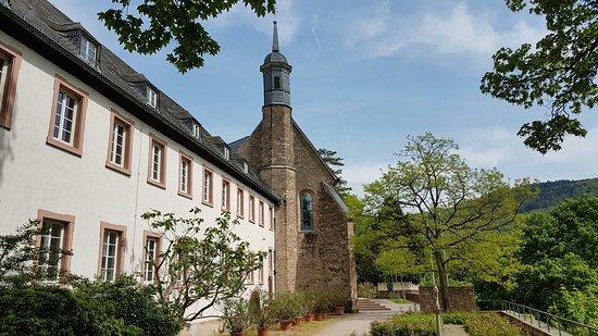 Stift Neuburg