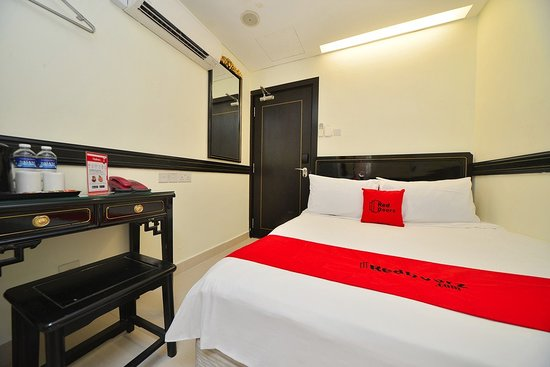 REDDOORZ NEAR MARINE PARADE CENTRAL (Singapore) - Updated