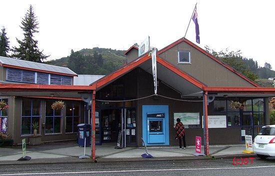 Reefton Visitor Information Centre
