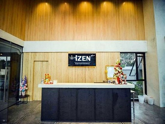 iZEN Plus Budget Hotels and Residences