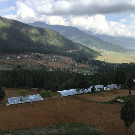 Gangtey, ภูฏาน: photo0.jpg