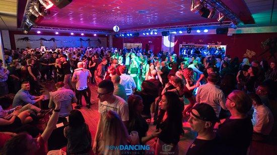 New Dancing