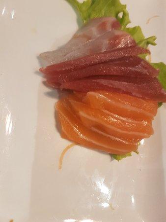 Sushiko: Sashimi