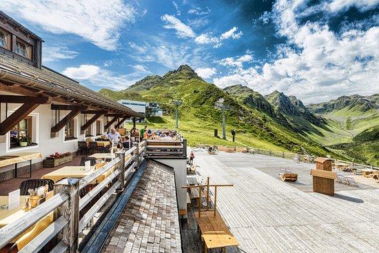 Sankt Gallenkirch Foto
