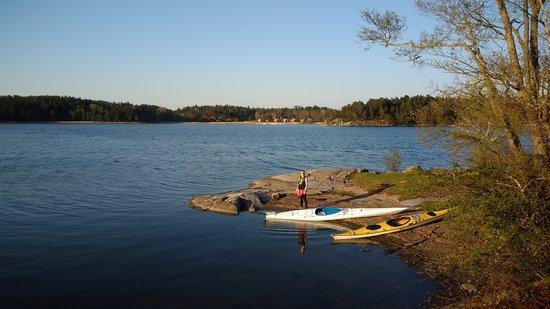 Skargardens Kayak & Outdoor