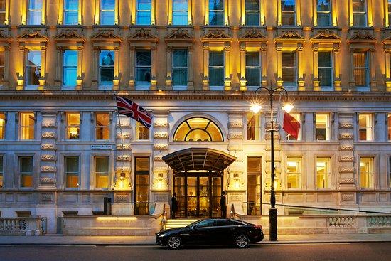 luxury in london review of corinthia hotel london london tripadvisor
