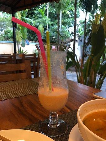 Mudra Angkor Restaurant Picture