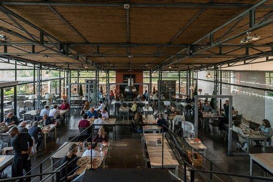 Pizzeria Casavostra: Sala - Main dining room
