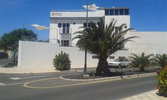 Playa de Arinaga照片