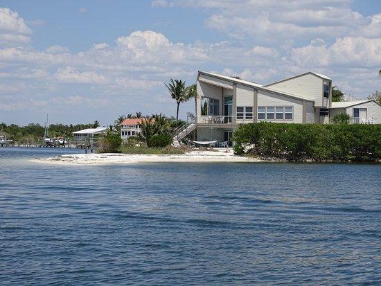 Beach Buddy Tours Houses On The