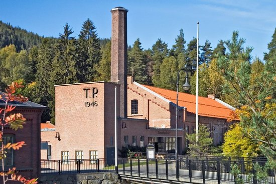 Telemarksgalleriet & Lysbuen