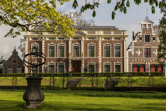 Museum Paulina Bisdom van Vliet