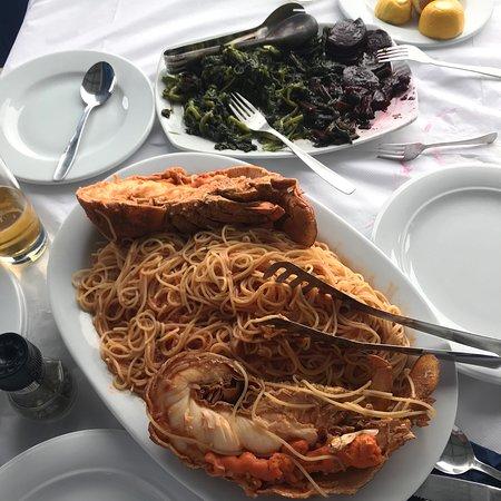 Skorpios Restaurant ภาพถ่าย