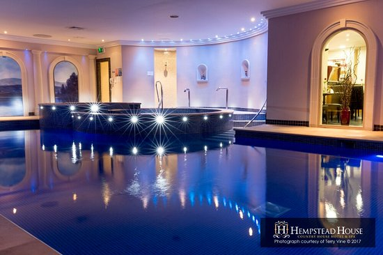 Hempstead House Hotel And Spa Updated 2018 Prices