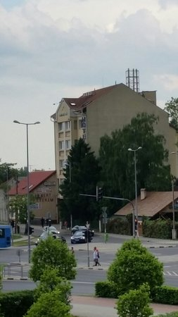 Hotel Chesscom: 20180429_164353_large.jpg