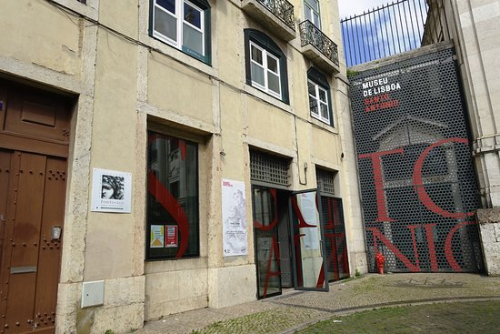 Museu de Lisboa - Santo Antonio