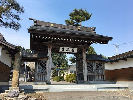 Choko-ji Temple
