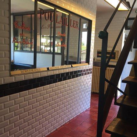 le p re louis neuilly plaisance restaurant avis num ro de t l phone photos tripadvisor. Black Bedroom Furniture Sets. Home Design Ideas