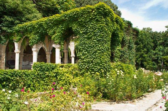 Schloss und Schlosspark von Baltschik