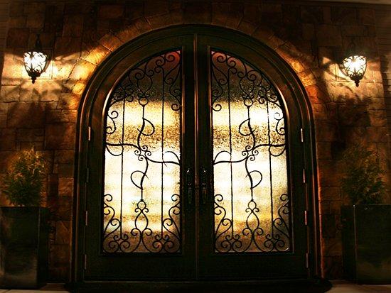 Sudbury, MA: Front Entrance