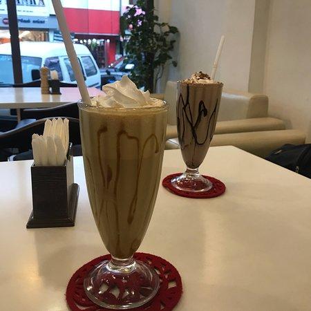 Cafe Aroma Inn: photo0.jpg