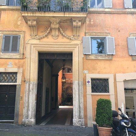 Palazzo Passarini Falletti