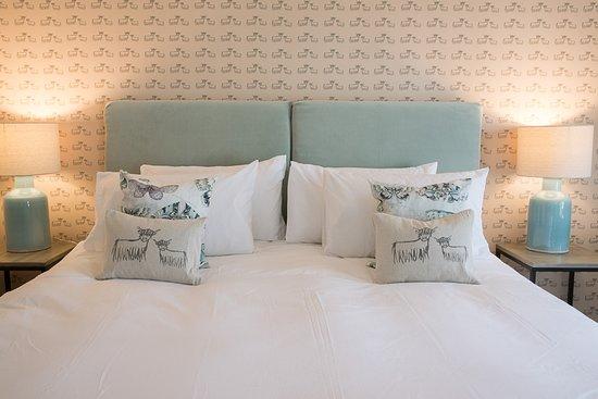 Clachan Manse Bed & Breakfast