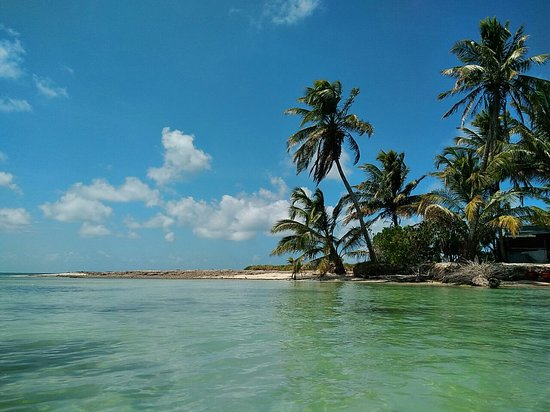 Pearl Lagoon照片
