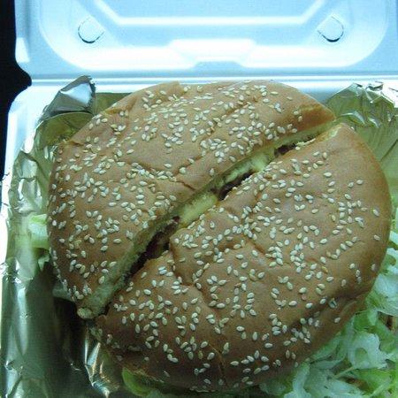 Allyn, WA: Big Bubba's Burgers
