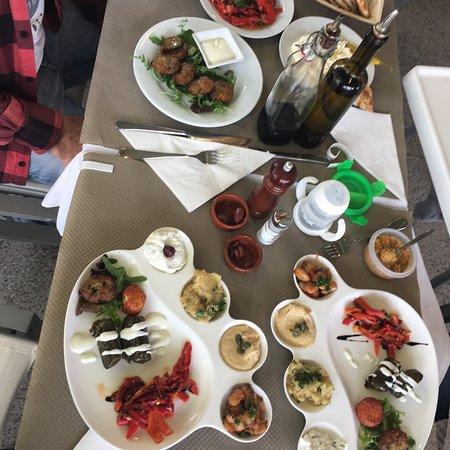 Olive Restaurant Grec afbeelding