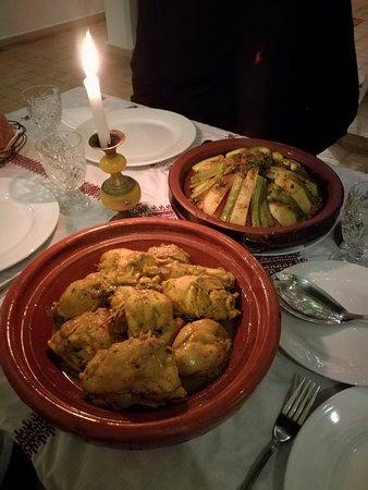 شالوما رياض مراكش صورة فوتوغرافية