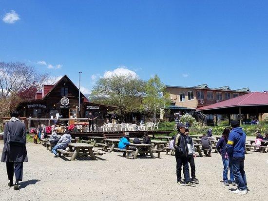 Takizawa Ranch