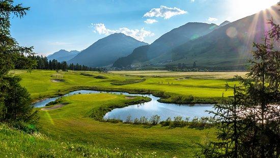 Samedan, Szwajcaria: getlstd_property_photo