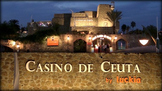 Casino de Ceuta by Luckia