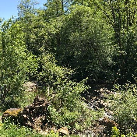 Cascade du Bialet