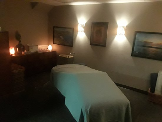 Вифлеем, Пенсильвания: A view of our treatment room, peaceful, serene.