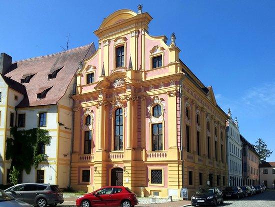 Provinzialbibliothek