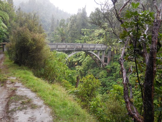 Whanganui Φωτογραφία