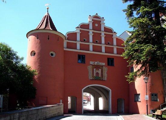 Das Obere Tor